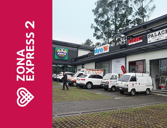 zona express 2
