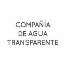 Compañía de Agua Transparente S.A.
