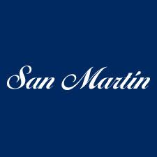 Panadería San Martín
