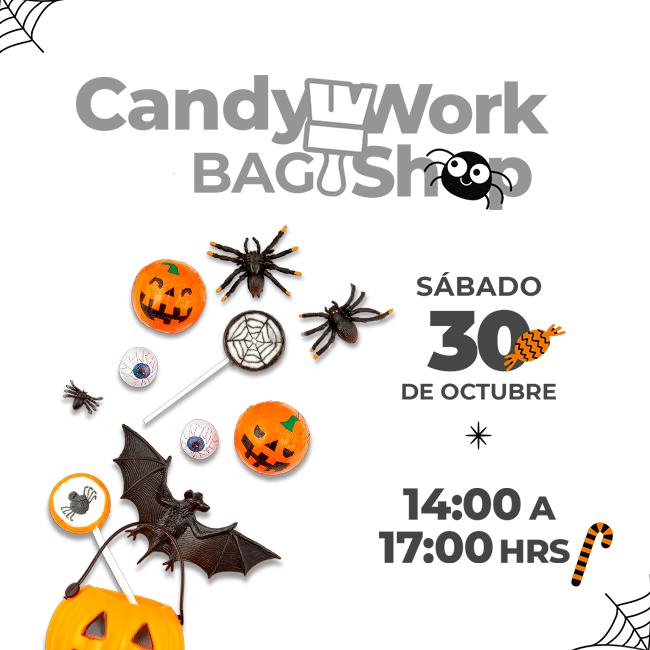 Candy Bag Workshop